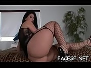 facesitting pussy smother nylon stockings