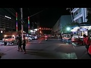 thailand blowjob bar video