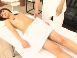 japanese girl massage erotic