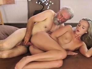 Sex old man movies