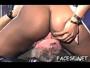 facesitting blowjob threesome videos