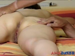 erotic pussy massage
