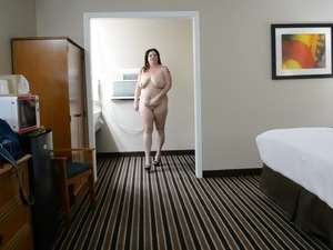 ebony bbw streaming video