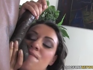 interracial pornstar movies