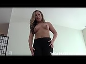 naked and yoga and movies