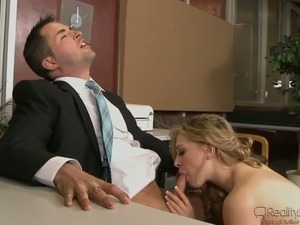 secretary office sex videos