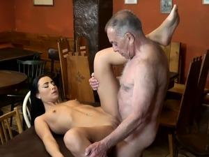 erotic old man videos