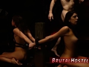 Ebony fetish sex
