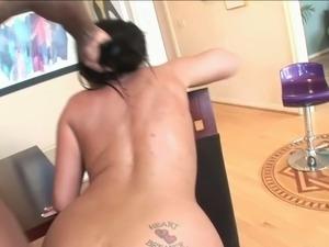 interracial kissing video