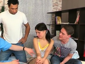 interracial xxx first time