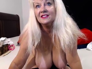 Huge bbw breasts