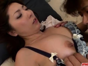 mature movie mature small tits