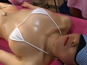 erotic massage japanese