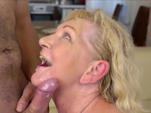 sexy real mature