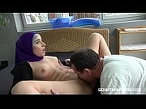 Muslim teens sex