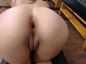 Young latina pussy