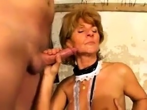 huge titted mature anal