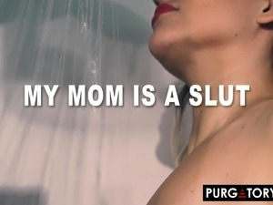 fuck my dick mom