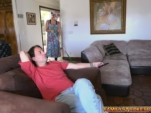 mature video big cocks