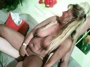 mature lesbian passion video