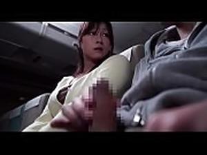 naked japanese wife
