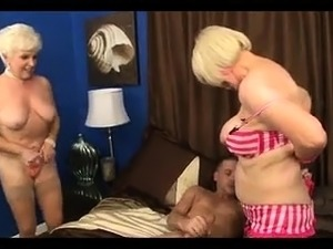 threesome experiment video