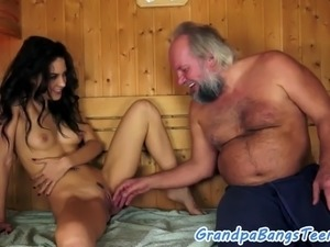 xxx suck old man stories