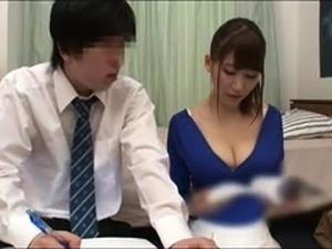 massage japanese girls video