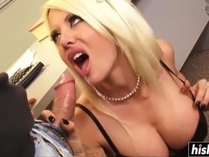 heavy girl cum big tits