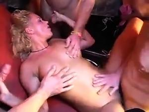 gangbang sex blacks