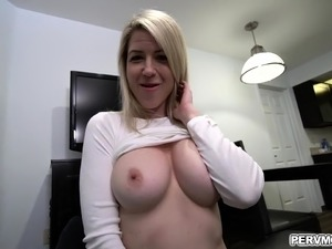 big cock turn pussy inside out