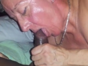 granny anal home sex