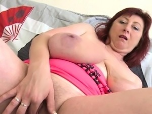 red head mature lesbians eating pussy