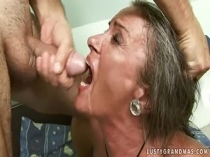 nurse throat sex
